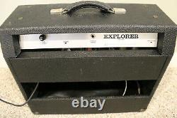 GIBSON Explorer GA-15RVT Tube Amp 10 Speaker