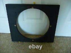 Guitar 10 or 12 speaker cabinet for Vox MV50. Portable and Lightweight