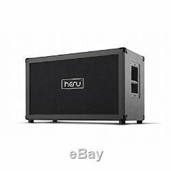 HESU Hess Guitar Amplifier Speaker Cabinet 2 x 12 Modern M212 Standard Cabinet