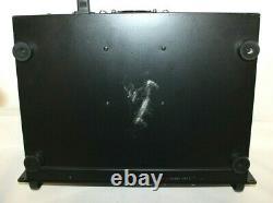 Hartke LH500 Bass Amplifier Amp Head 500 Watts Power, 110V, 2 Speaker Outputs