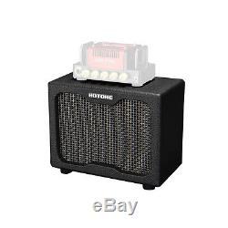 Hotone Nano Legacy 10 Watt Guitar Cabinet Amp Amplifier Speaker Compact