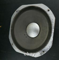 JBL D110F 10 Fender loudspeaker princeton super reverb Vintage orange speaker