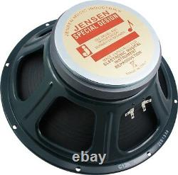 Jensen C12K 12 Vintage Series Speaker 4 Ohm