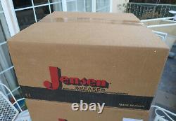 Jensen P10R 10 Vintage Series Alnico Guitar Speaker, 8 Ohm NOS
