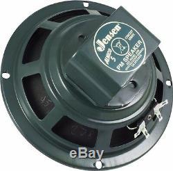 Jensen P6V Vintage AlNiCo Guitar Speaker, 8 Ohm 6 20 watts