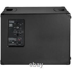Laney LFR-112 400 Watts 1 x 12 Single Channel Guitar Amp Active Cabinet Speaker