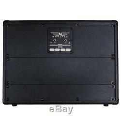 MONTAGE INTRO 112 EMPTY GUITAR SPEAKER CABINET 1x12 18mm Birch Ply