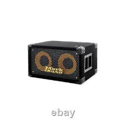Mark Bass Traveler 102P Bass Guitar Cabinet 2x10Inch 400w 8ohm Cab