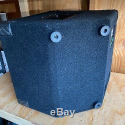 Markbass 400W cab 12 Speaker