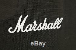 Marshall 1960 Vintage G12 4x12 Speaker Cabinet owned by Steve Stevens #37785