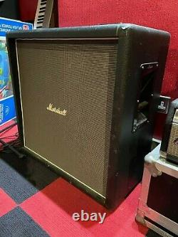 Marshall 1960BX 4 x 12 Guitar Speaker Cabinet