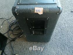 Marshall 2x12 1936 LEAD Speaker Cab Loaded Guitar speaker 150Watts (571)