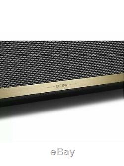 Marshall Acton II Bluetooth Wireless Speaker Classic Marshall Guitar Amp Design