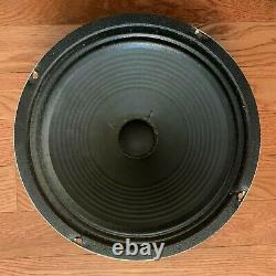 Marshall Celestion T3904 Vintage 30 12 60W 16 Ohm Speaker 1994