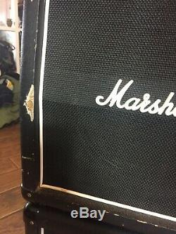 Marshall MG15 MS2 Micro Stack Speakers Only Guitar Amplifier Amp