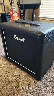 Marshall speaker cabinet MX112