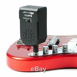 Mini Portable Guitar Amplifier Speakers Bass Plug And Play For Electric Guitar