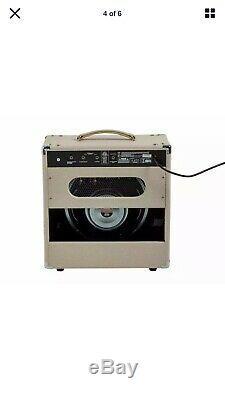 Monoprice 15 Watt, 1x12 Guitar Combo Tube Amplifier With Celestion Speaker