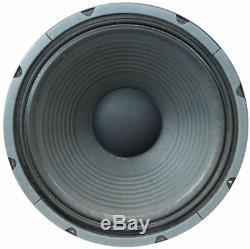 NEW 12 Jensen The Raptor Guitar Amplifier Speaker 100 watt 8 OHM