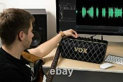 NEW Vox Guitar Amplifier Modeling Audio Speakers 50w Bluetooth Air Gt Japan F/S
