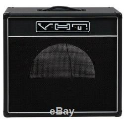 New VHT AV-AL-112E Special Series Open Back Empty Speaker Cabinet, 1x12