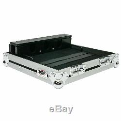 OSP FX1616 16in Guitar Effects Pedal Board with ATA Case