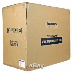 Odyssey FZGC112W 1x12 Foam-Lined Guitar Combo Amp/Amplifier Travel Case