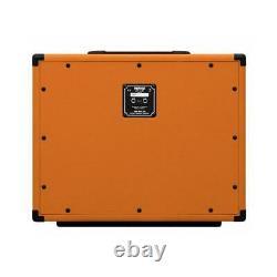 Orange PPC112 60W 1x12 Speaker Cabinet, Orange