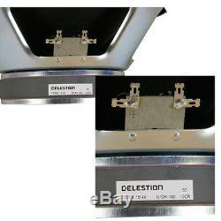 Original Celestion 2 each, 12 G12K-100 guitar speaker 16 Ohms