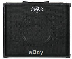 PEAVEY 112 EXTENSION CABINET With Single 12 40W Rms Blue Marvel Speaker 3611000