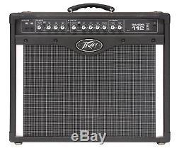 Peavey BANDIT 112 12 Blue Marvel Speaker Transtube Series Guitar Amp 583640 New