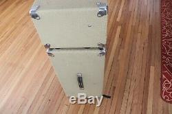 Peavey Classic 50 With115E Speaker Cab Tube Guitar Amp Tweed