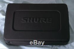 Pick N Pluck Foam Storage Case For Wireless Mics, In-ear Monitors, Guitar Pedals