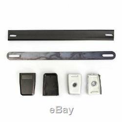 Plastic Steel Strap Handle Speakers Flight Case Amp Guitar Sleeves Boxes SC1021