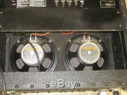Roland Jazz Chorus -55 Guitar Amplifier- 1980's, sounds great, 2 8 speakers