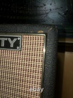Sound City speaker cab vintage PA210 Lead 60 Watts