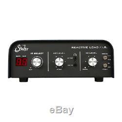 Suhr Reactive Load IR Cabinet Emulator, Speaker Simulator, DI & Load Box