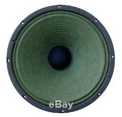 Tone Tubby 12 Purple Haze Alnico Hemp Cone Guitar Speaker 8 ohm NEW with Warranty