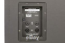 Trace Elliot 1518c Enclosure 15 500RMS 8ohm Bass Speaker Cab Cabinet #36991