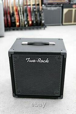 Two Rock Exo 15 1x12 Speaker Cabinet Eminence Loaded, 65 Watt, 8 Ohms
