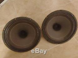 Utah 30 Watt 8 ohm Speakers 12 Magnatone Vintage guitar Tube Amp Amplifier M15