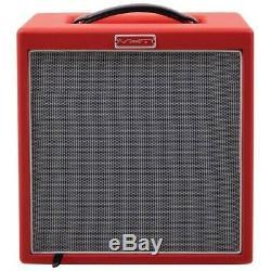VHT AV-RL-10BC Redline 10 Bass Speaker Cabinet, Rear Ported