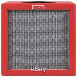 VHT AV-RL1-12C Redline 12 Open-Back Guitar Speaker Cabinet