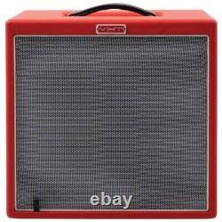 VHT Redline 1x12 Bass Speaker Extension Cabinet, Rear Ported, AV-RL-12BC