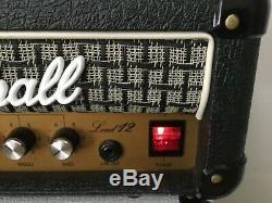 VINTAGE MARSHALL LEAD 12 JMP MICRO MINI AMP / Celestion Speakers
