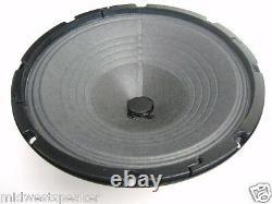 VOR 10 Alnico Magnet 25 watt Guitar Speaker Jensen P10R Upgrade 16 ohm NEW