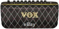 VOX Vox 50W Guitar modeling amp and audio speakers Adio Air GT