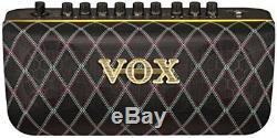 VOX Vox 50W Guitar modeling amp and audio speakers Adio Air GT