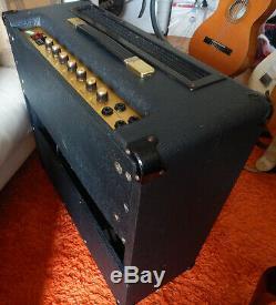 Vintage 1978 Marshall JMP 2150 100w 1x12 Valve Amplifier Combo EVM12L Speaker