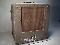 Vintage Bell and Howell FilmOsound 179 speaker cabinet 1947 Sounds Wonderful